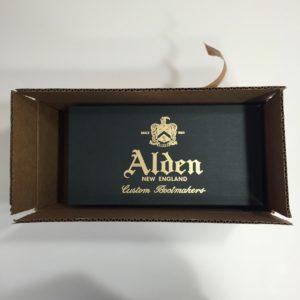 Alden(オールデン)個人輸入のノウハウまとめ!