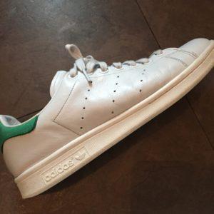 もう迷わないスタンスミスの簡単お手入れや靴磨き方法(写真解説付)