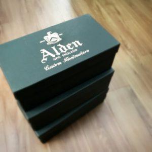 Alden(オールデン)のサイズ選び経験談!