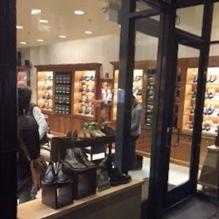 世界屈指の名店Alden San Francisco(オールデンサンフランシスコ)|オールデンショップ#6