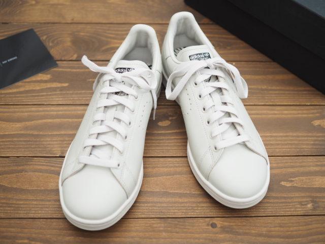 adidas by RAF SIMONSのスタンスミスその3